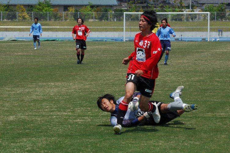 笠岡カマタマーレ 181