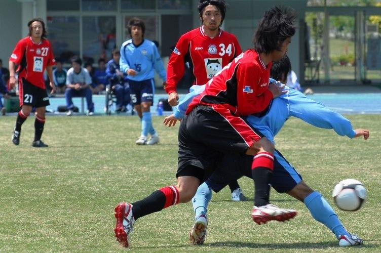 笠岡カマタマーレ 397