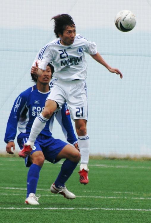 四国リーグ2009・2 015