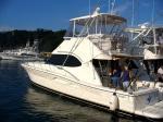 JIBTボート