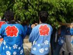 じじぐれ祭り2