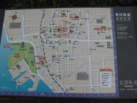 長浜城下地図
