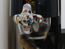 猫カリ機影
