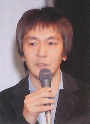 脚本家岡田さん