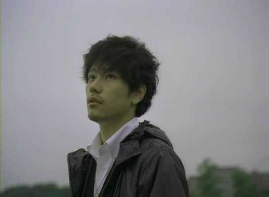 ユニクロCM熊木杏里「朝日の誓い」.flv_000080919