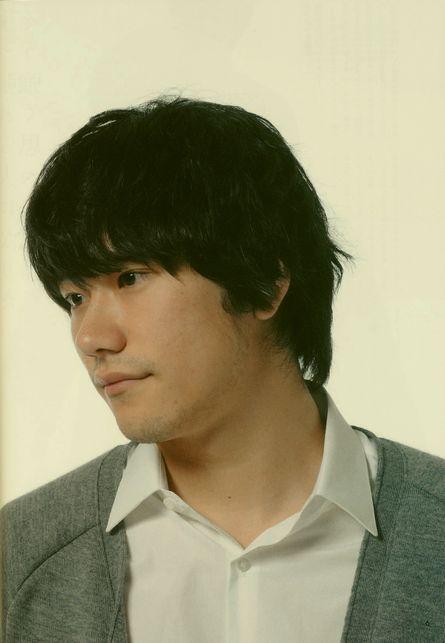 日本映画HEROES001