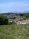 明日香村風景
