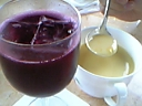 ジュース&スープ