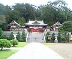 足利織姫神社2