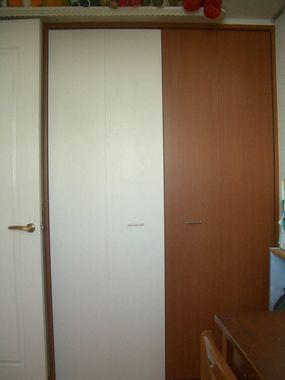 ドアafter