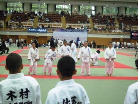 立川JUDOチーム