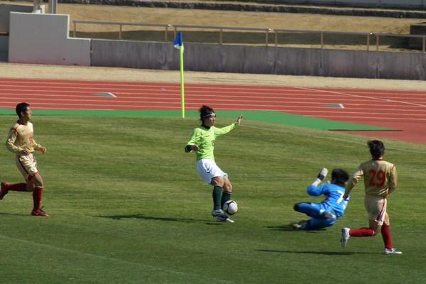 練習試合東海8