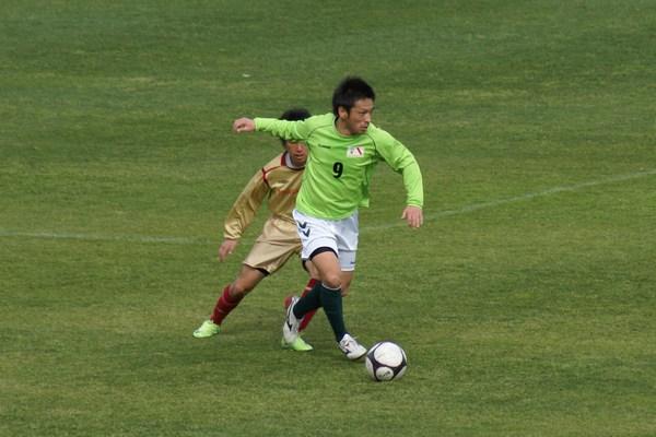練習試合東海16