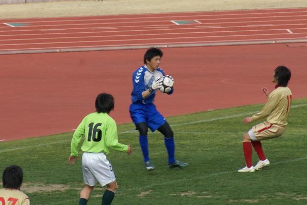 練習試合東海24