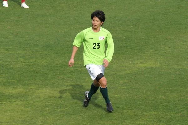 練習試合東海25