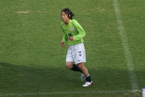 練習試合東海27