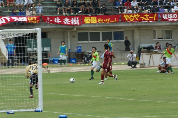試合琉球25