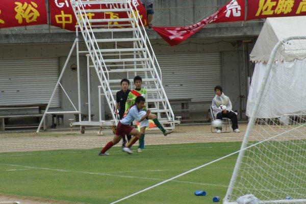 試合琉球36