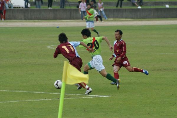 試合琉球33