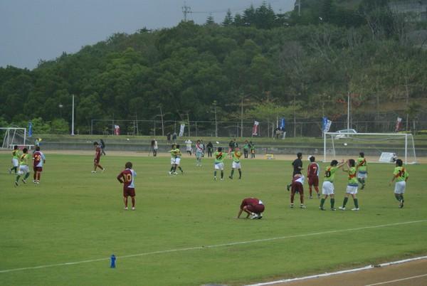 試合琉球39