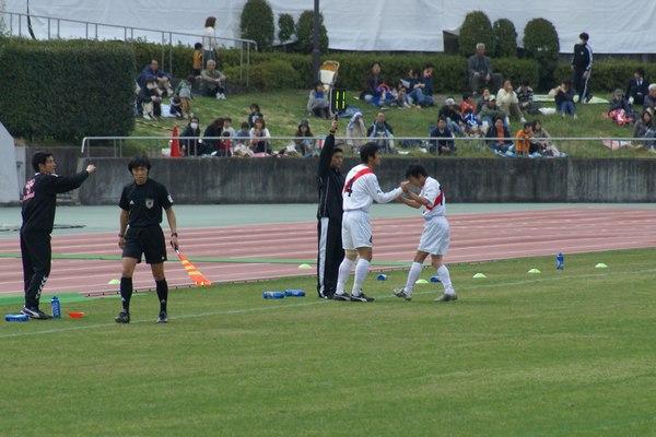 試合町田33