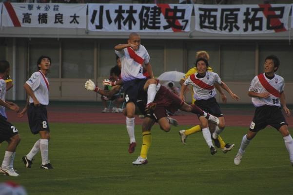 北九州試合3