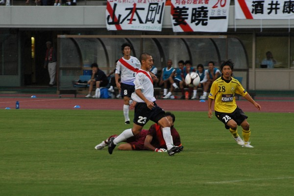 北九州試合6