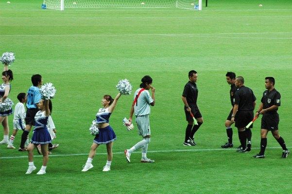 仙台試合2