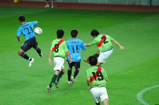 仙台試合4