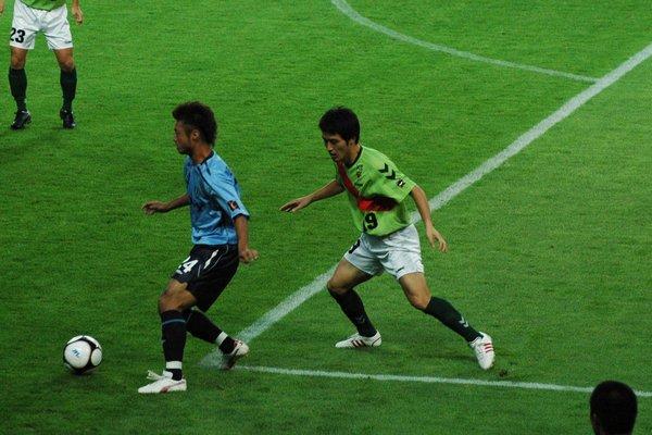 仙台試合5