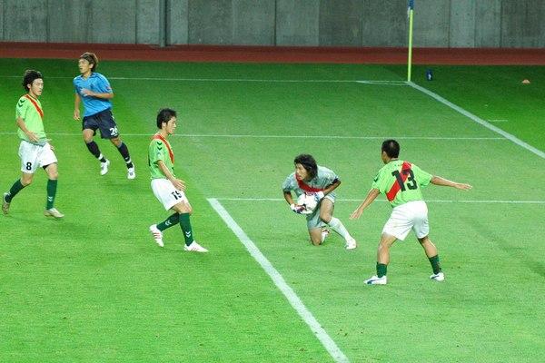 仙台試合10
