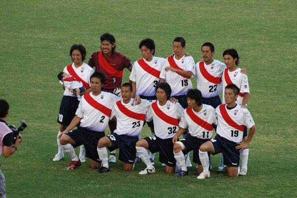 横河戦試合2
