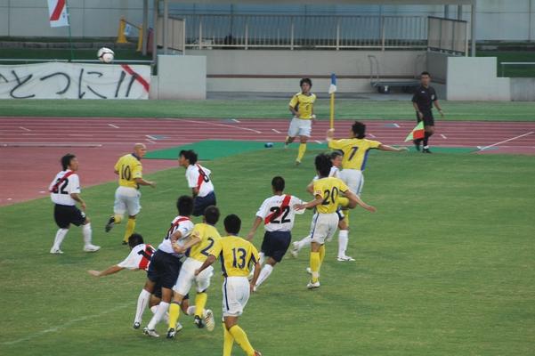 横河戦試合3