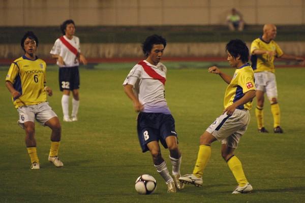 横河戦試合7