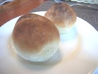 グローブデュモンドのパン