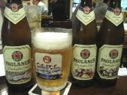 Zum Eichen Platzのビール