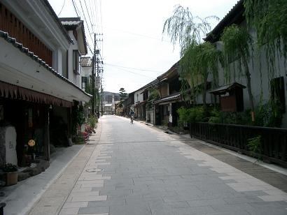 上田街並み