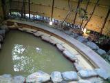 保養所の金泉