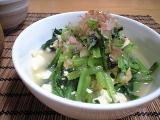 s-小松菜煮びたし