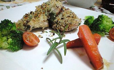 s-パン粉香味野菜