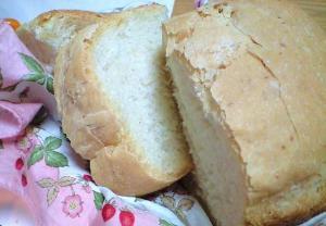 ガーリック・フランスパン