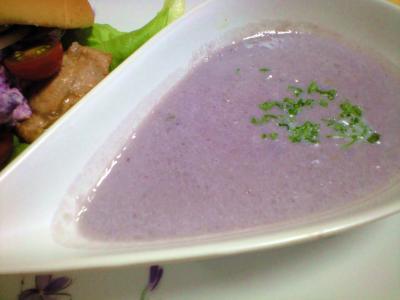 ポテトポタージュスープ