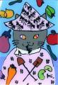 145 野菜猫