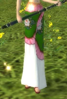 乙女のスカート