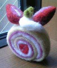 ロールケーキ1apr.06.2009