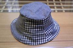 帽子2apr.19.2009