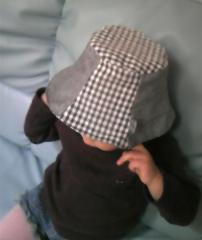 帽子apr.20.2009