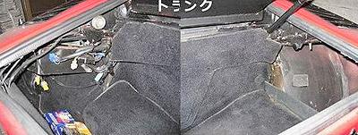 ランボルギーニ カウンタック01