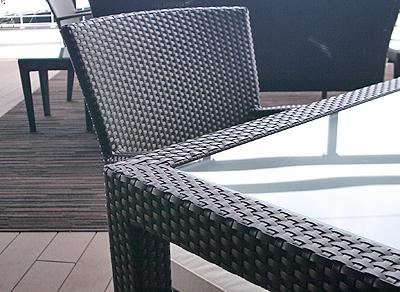 DEDONの家具