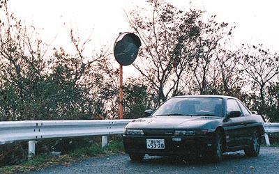 S13シルビア TommykairaM18Si仕様